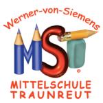 Logo Mittelschule