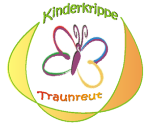 Logo Bunter Schmetterling