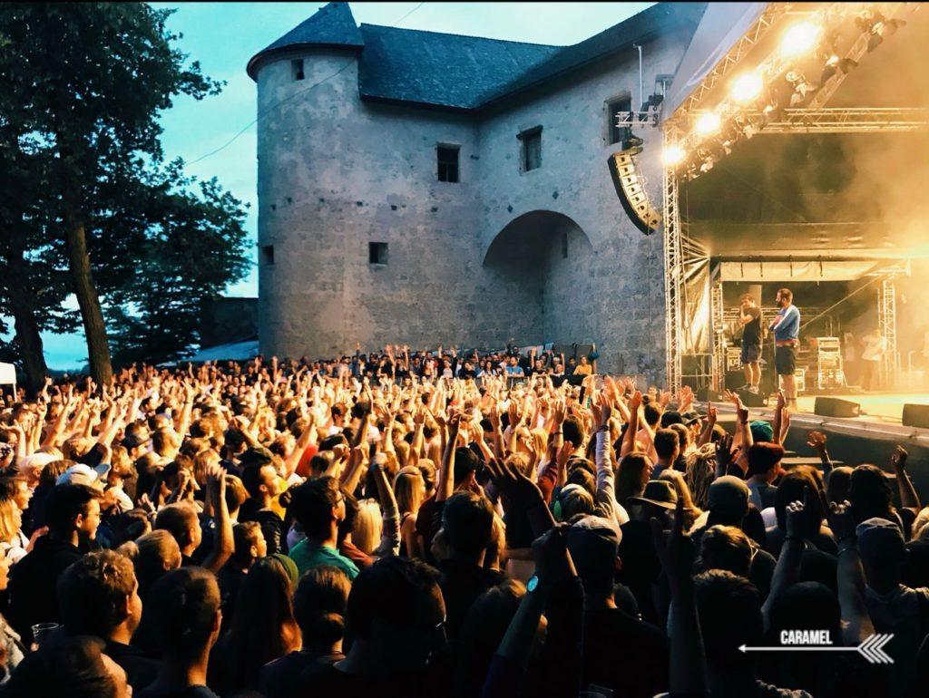 Steiner Burgfestival
