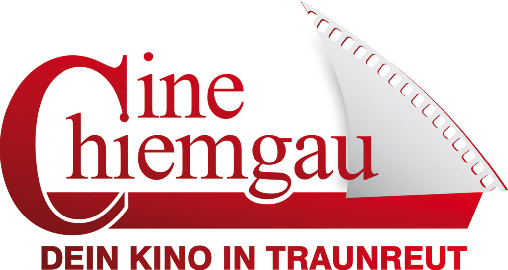 Logo Kino Traunreut