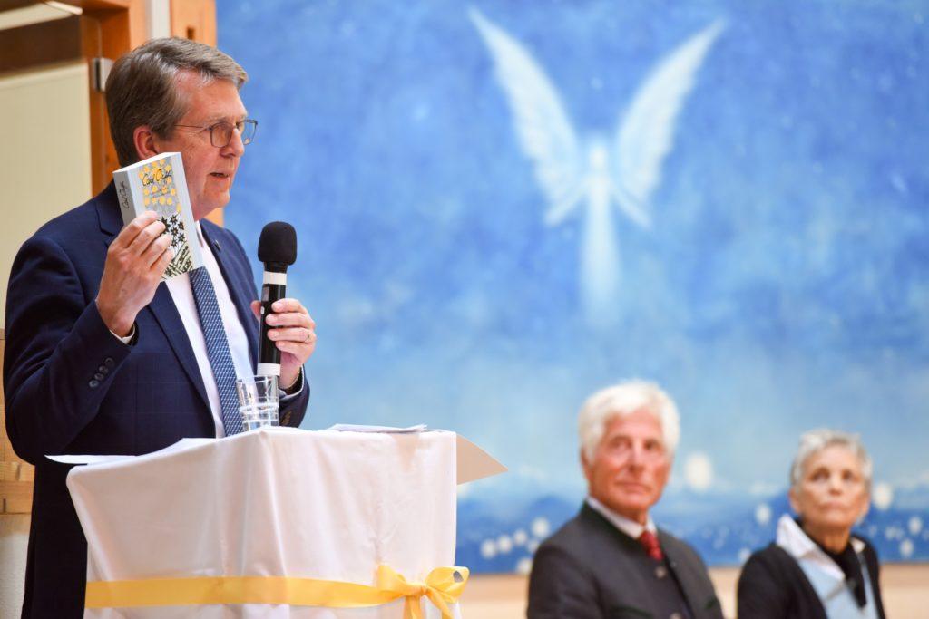 Carl-Orff-Jubiläum Bild