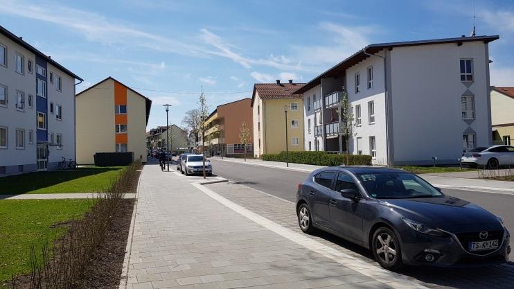 Fridtjof-Nansen-Straße