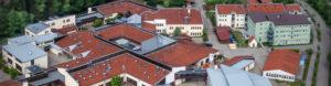 Berufsschule der Jugendsiedlung gGmbH