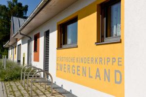 Kinderkrippe Zwergenland