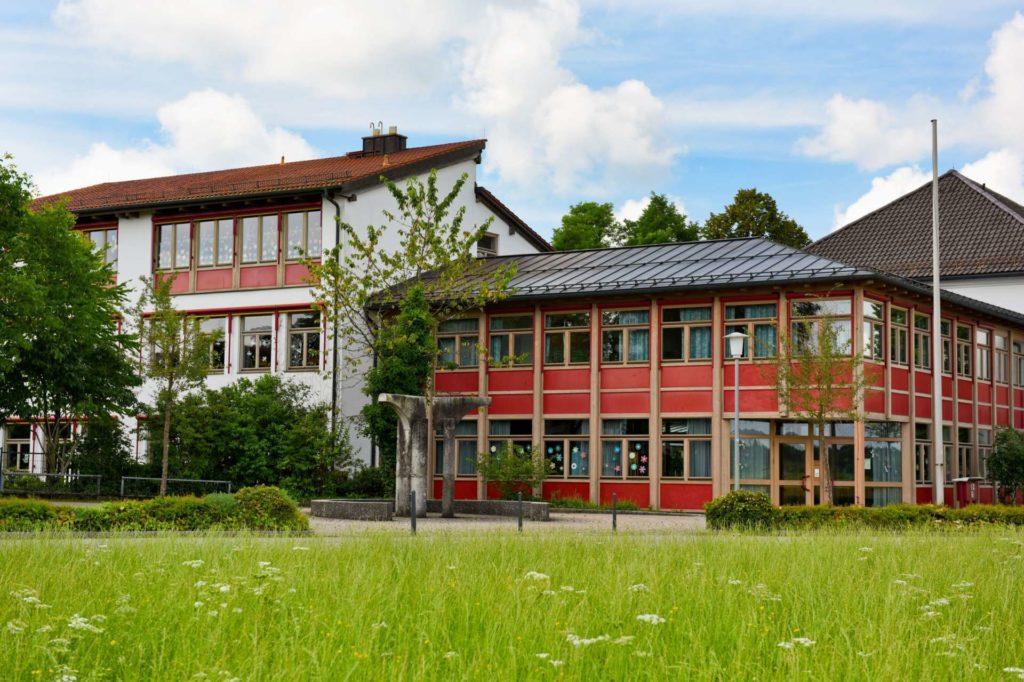 Sonnenschule Sankt Georgen