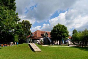 Städtischer Kindergarten Traunreut