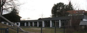 Spielplatz des Katholischer Kindergarten