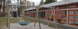 Katholischer Kindergarten Dresdner Str.