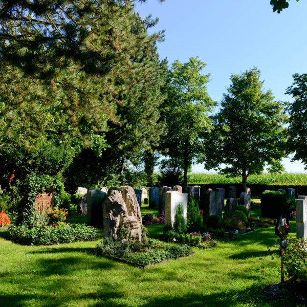 Friedhof Sankt Georgen