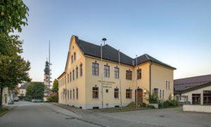 Carl-Orff-Grundschule Traunwalchen