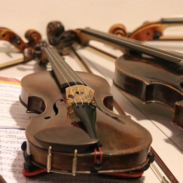 Großes JeKi-Konzert der Musikschule Traunwalchen