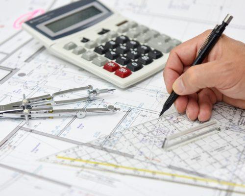 Vergabemaßnahmen Bauaufträge