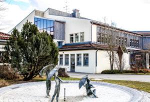 Jugendsiedlung gGmbH, Berufsschule