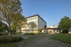 Werner-von-Siemens-Mittelschule Traunreut