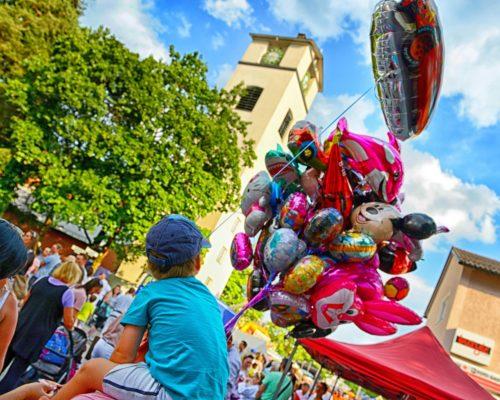 Stadtfest Traunreut