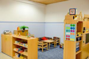Städtischer Kindergarten St. Georgen