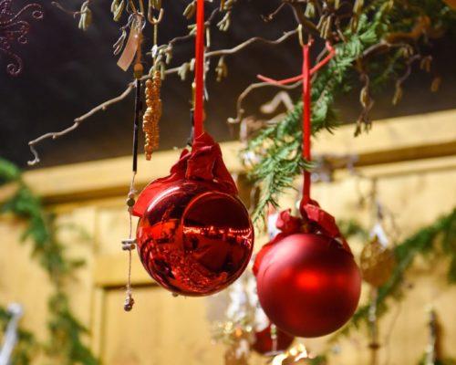 Traunreuter Weihnachtsmarkt