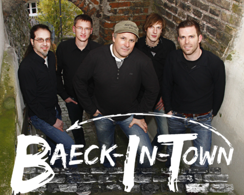 Band Baeck in Town