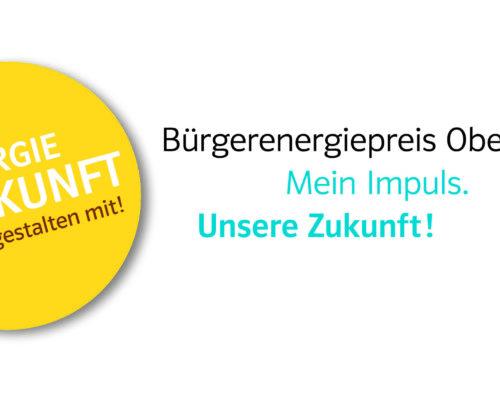 Bürgerenergiepreis Oberbayern, Traunreut