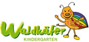 Logo Waldkindergarten ISG Traunreut