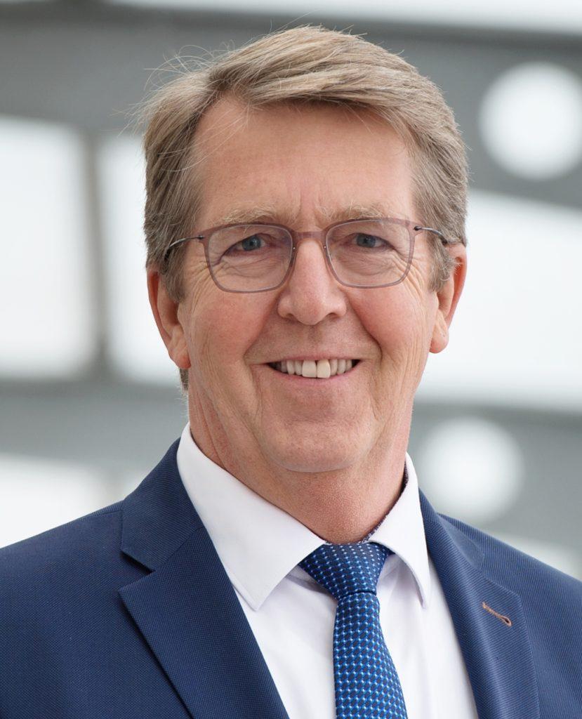 Traunreut Bürgermeister Weihnachten Neujahr 2019