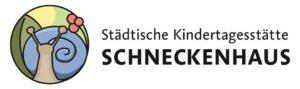 Logo Städtische Kindertagesstätte Schneckenhaus