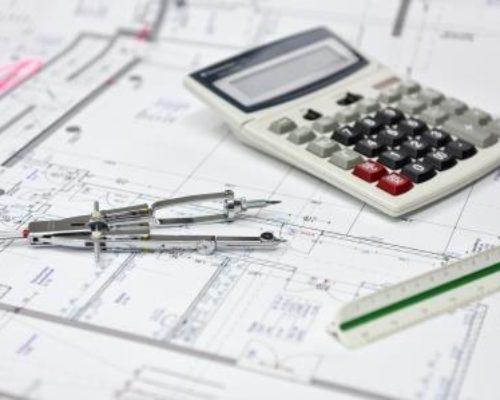 Verwaltung Bautechnik