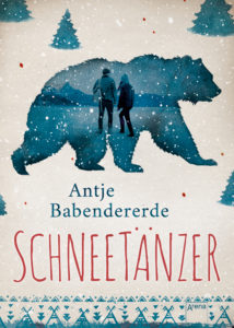 """Buchempfehlung Stadtbücherei Traunreut """"Schneetänzer"""""""