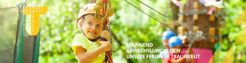 KInder Ferienprogramm 2020