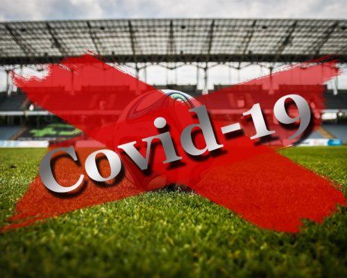 Sporteinrichtungen Geschlossen Covid-19 Corona