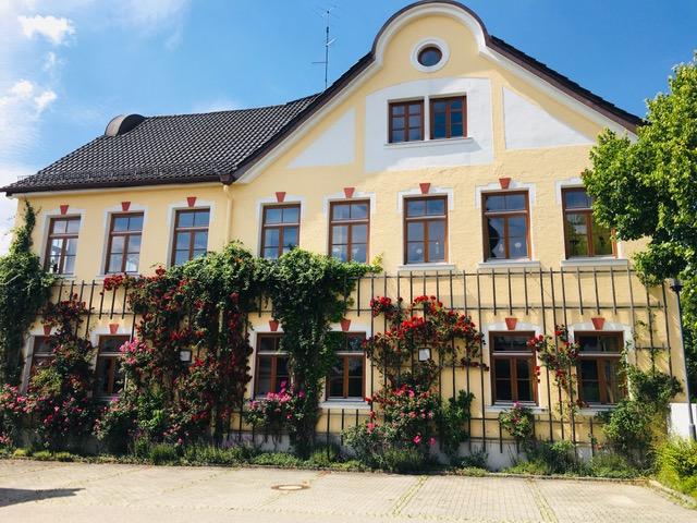 Carl-Orff-Schule Traunwalchen