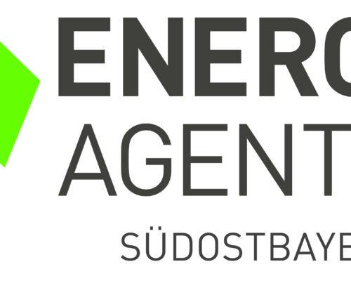 Logo Energieagentur Südostbayern