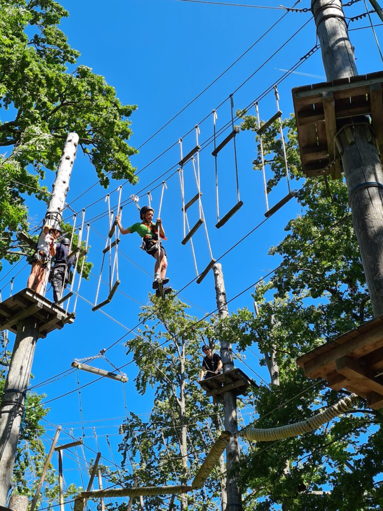 Kinder-Ferienprogramm Stadt Traunreut