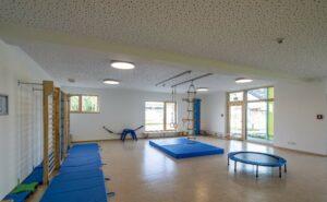 Kindertagesstätte Schneckenhaus Traunreut