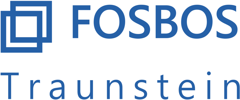 Standardlogo FOSBOS