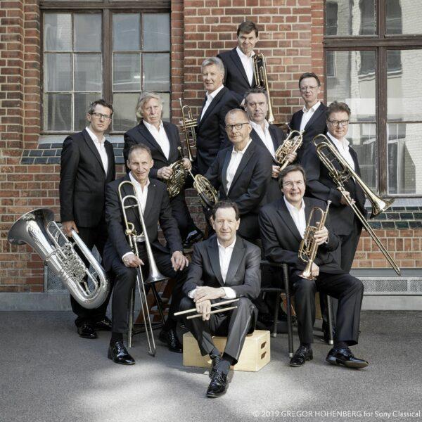 k1 | Live in Concert | German Brass