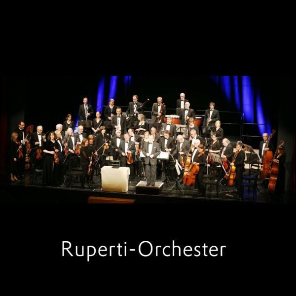 k1 | Aus Oper & Operette | Ruperti-Orchester Traunreut