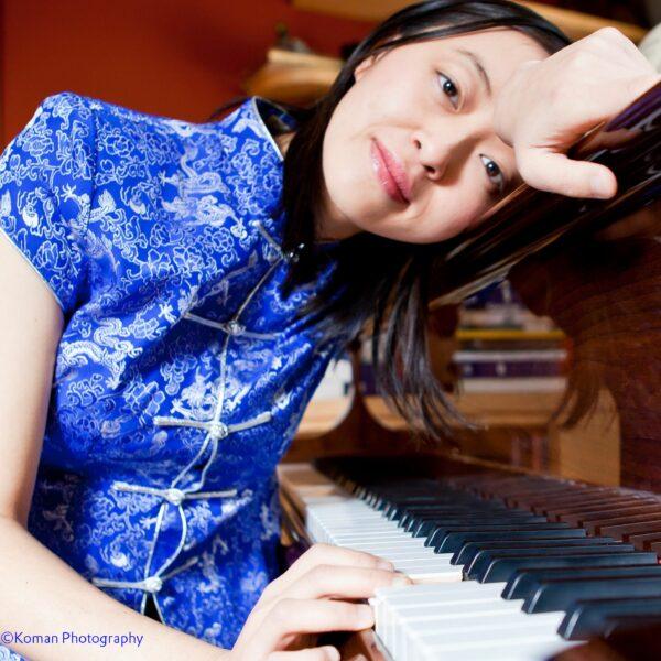 k1 | Classic meets Jazz | Chenny Gan