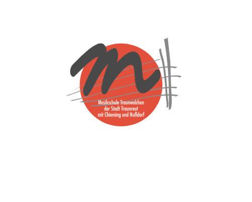 Logo Sing- u. Musikschule Traunwalchen