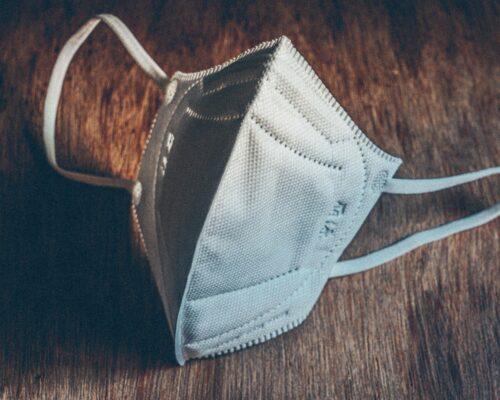 FFP2 Maske ab 18.02.2021 Pflicht in ÖPNV und im Einzelhandel