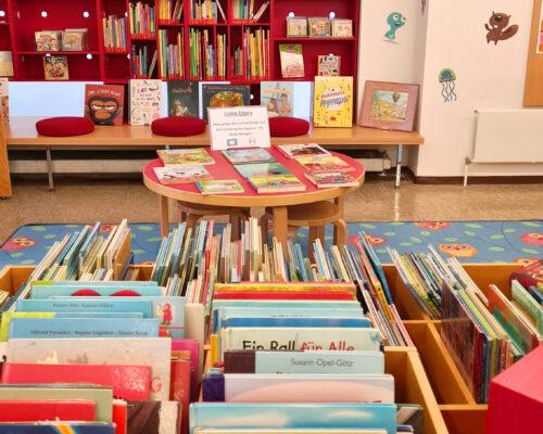 Stadtbücherei Traunreut