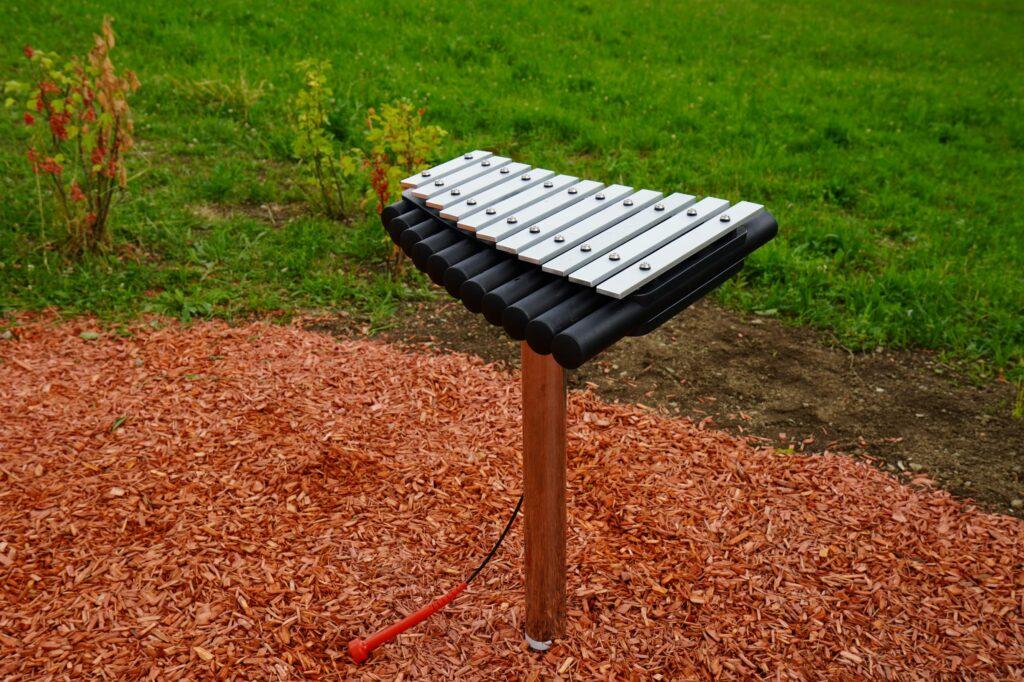 Klanginstrumente Carl-Orff-Schule Traunwalchen
