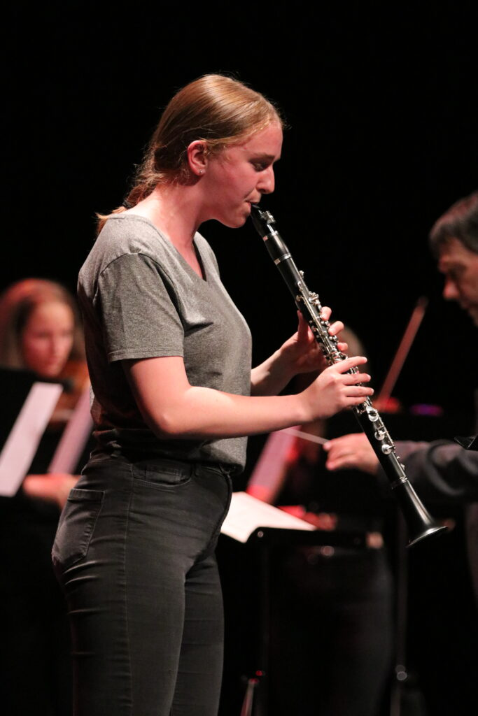 Judith Roth mit Alexander Krins