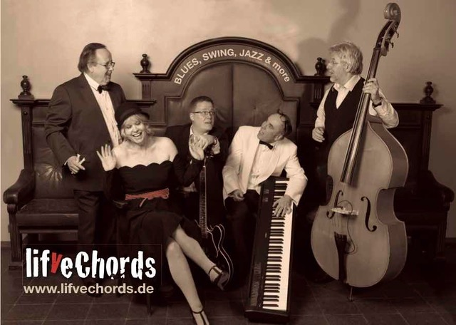 7. Klubabend – LifveChords