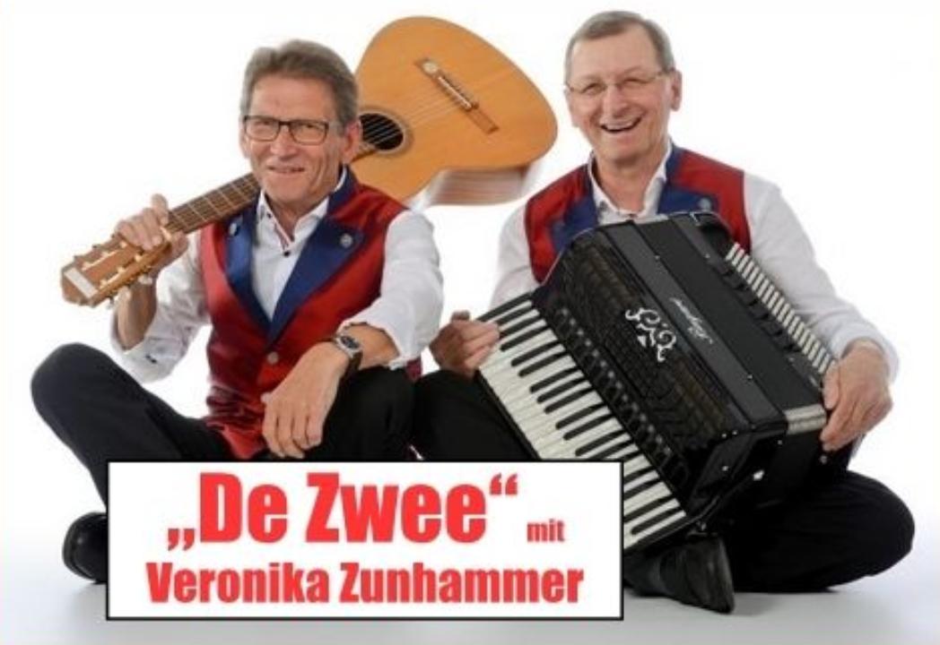 Hans Zunhammer – 50 Jahre Musi