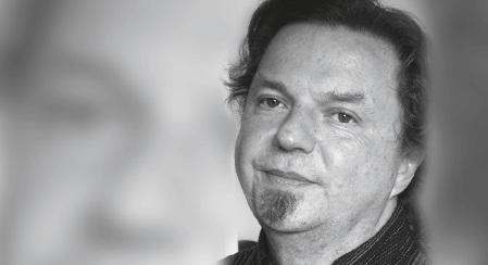 """Lesung mit Wolfgang KOrn """"Die Weltreise einer Fleeceweste"""""""