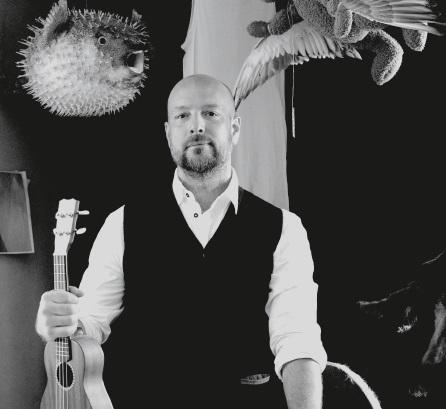 """Kabarett Stephan Zinner """"Raritäten"""""""