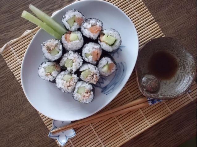 Sushi und Co. – Spezialitäten der japanischen Küche
