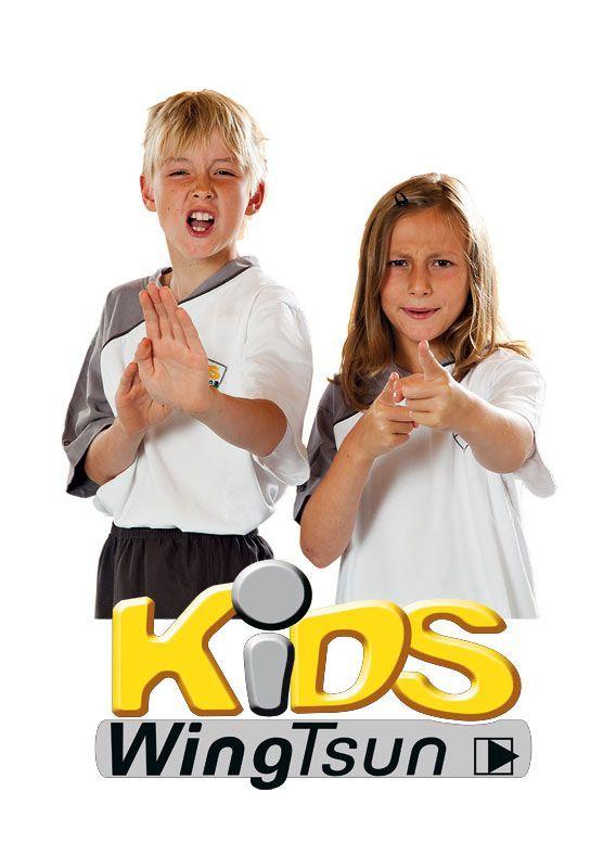 Kids-WingTsun (9 bis 11 Jahre) – Schnuppertraining Selbstbehauptung – Wertevermittlung – Spaß & Bewegung
