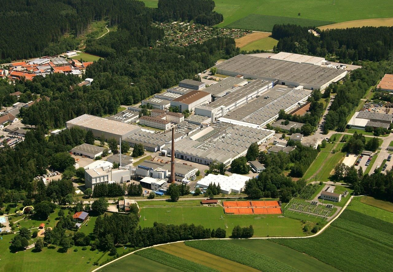 Rund um den Herd – Werksbesichtigung BSH Hausgeräte GmbH
